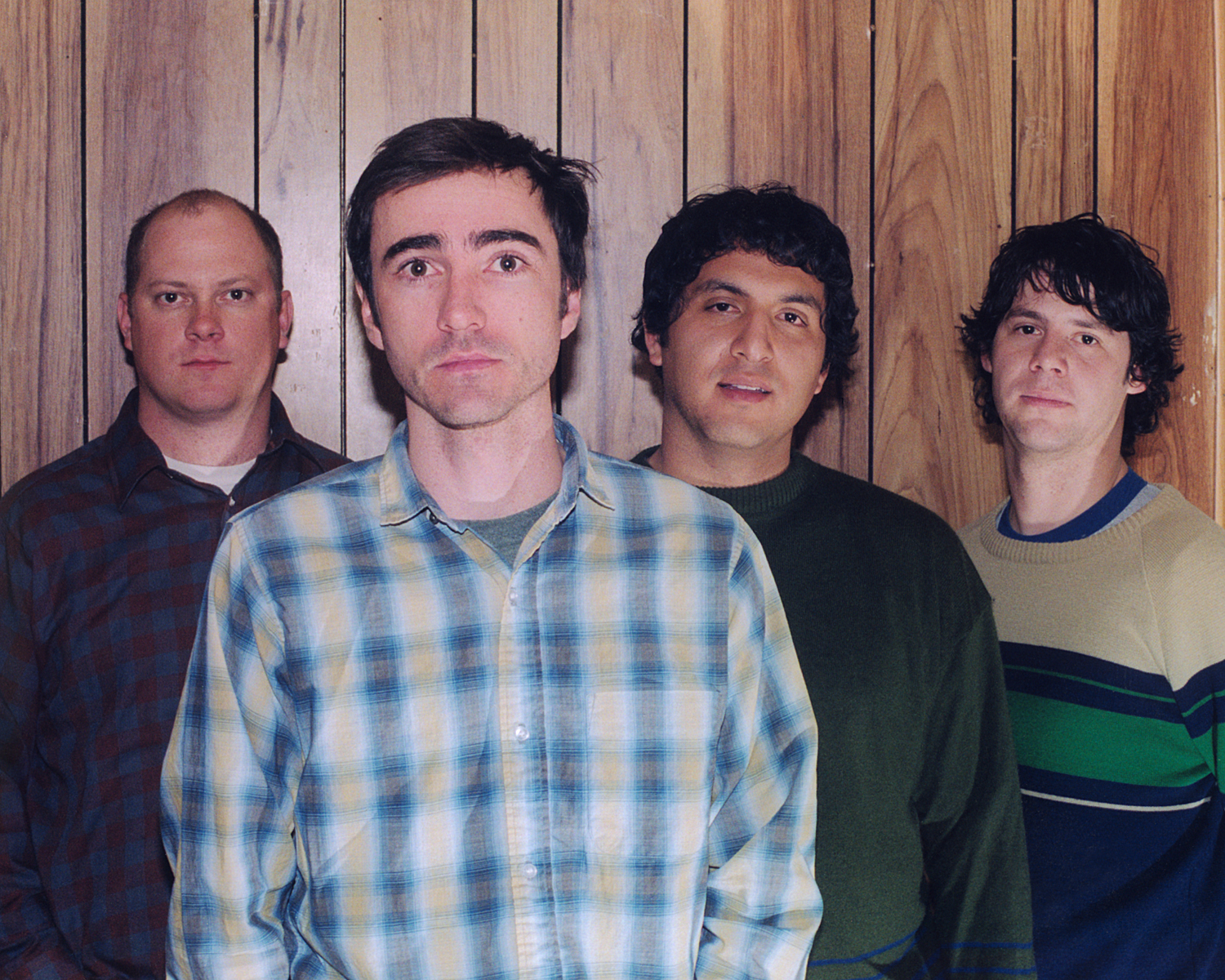 Die Band The Shins